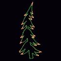 13' Whispering Pine