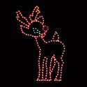 10' Baby Reindeer