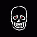 3' Skull