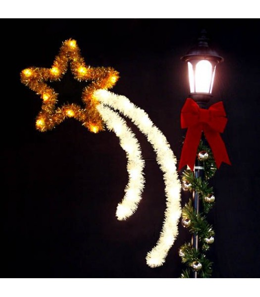Colorado Shooting Light: All American Christmas Co
