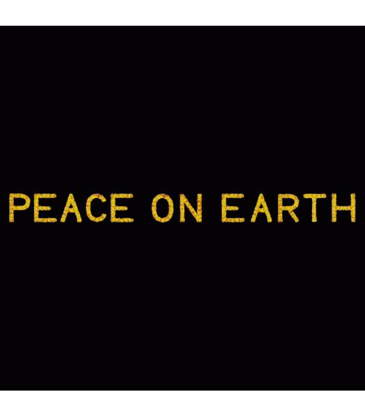 36' Peace on Earth Skyline