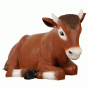 Exclusive Series - Cow (Reclining)