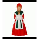 Canterbury Lady Caroler