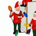 Elf - Standing with Bag