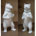 5' Dancing Polar Dear