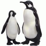 Fiberglass Penguin Statues