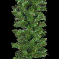 Branched Garland