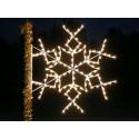 Nordic Snowflake