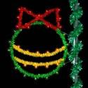 5' Christmas Ball