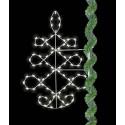 8' Loop Tree
