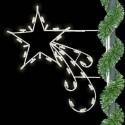 3.5' Shooting Star
