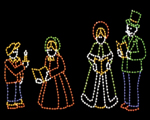 Victorian Light Displays