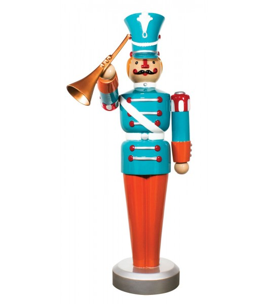 Custom Toy Soldier