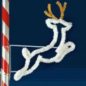 5' Reindeer