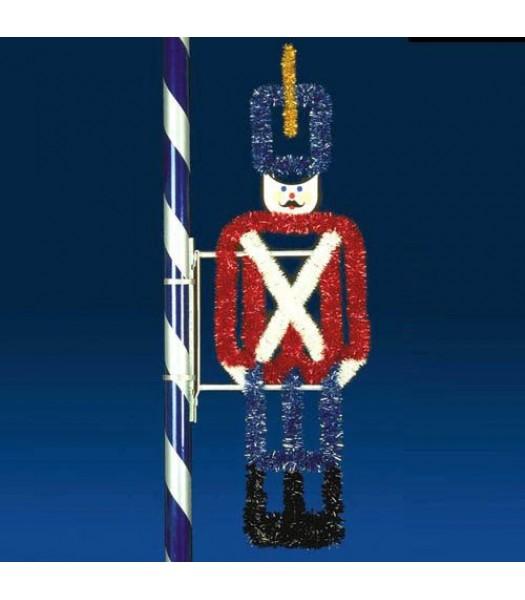 6 1/2' Toy Soldier