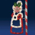 6' Mrs. Claus