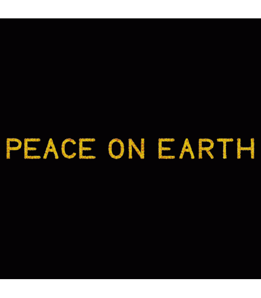 36' Peace on Earth Skyline