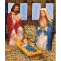 Half Life Size Series - Holy Family Set