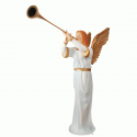 4' Fiberglass Angel
