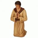 Exclusive Series - Shepherd Kneeling