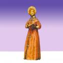 Dickens Caroler Woman