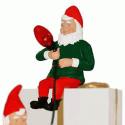 Elf - Sitting