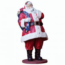 Christmas Sculptures