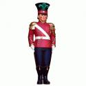 "72"" Soldier Figure"