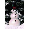 6' Snowman