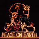 15' Peace on Earth