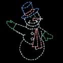 15' Snowman