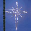 8' Nativity Star